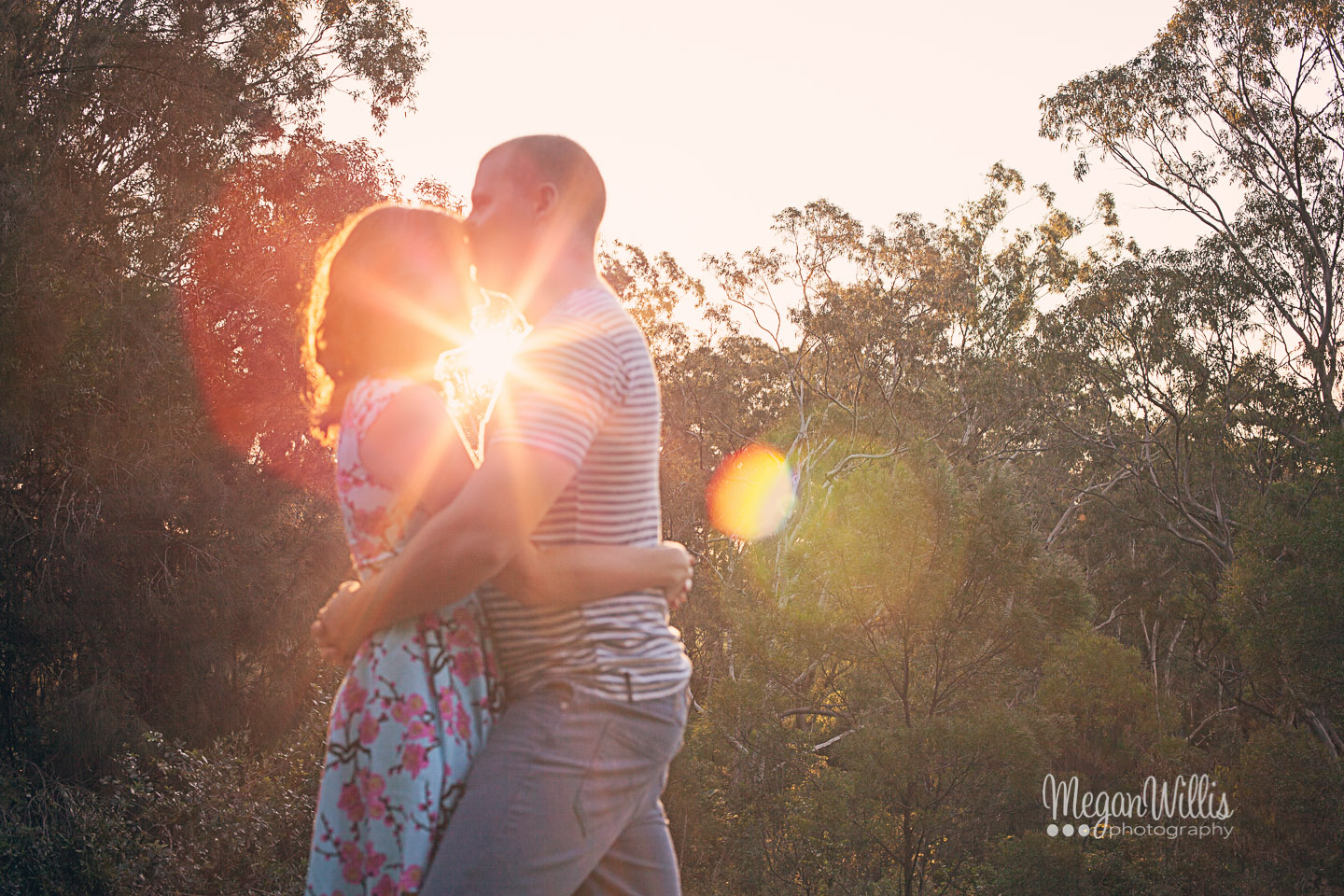 Talya and Liam – Engagement Session {17 March 13}