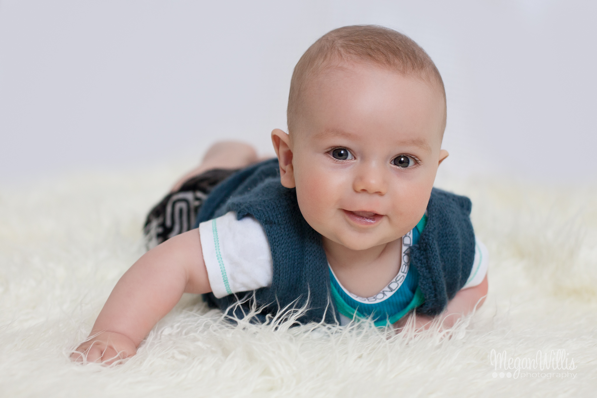 Oliver – 3 months {Sunshine Coast Family Photographer – Sunshine Coast Family Photography – Sunshine Coast Child Photography}