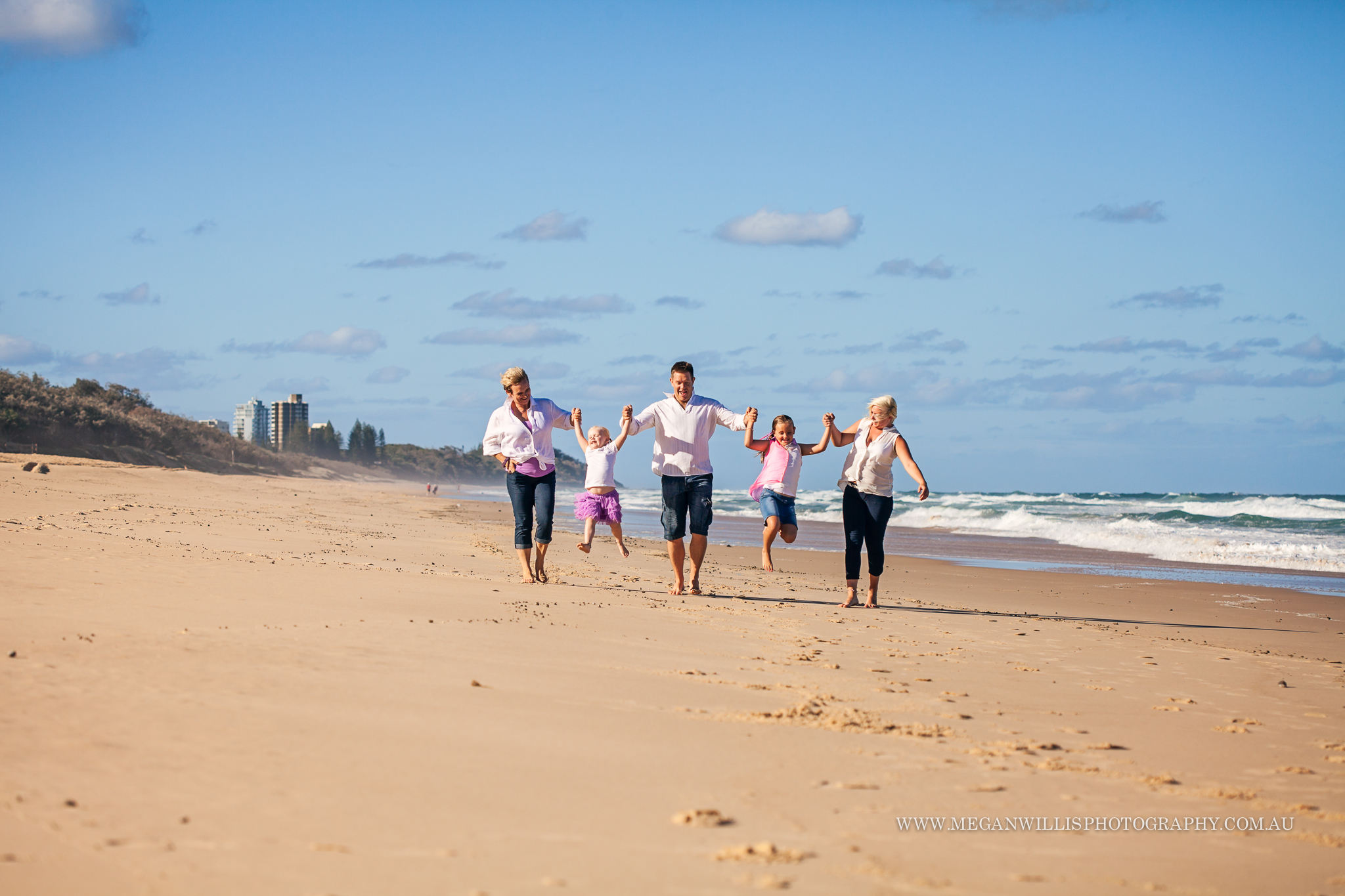 P Family {Sunshine Coast Family Photographer}