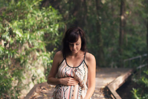 sunshine coast maternity photographer
