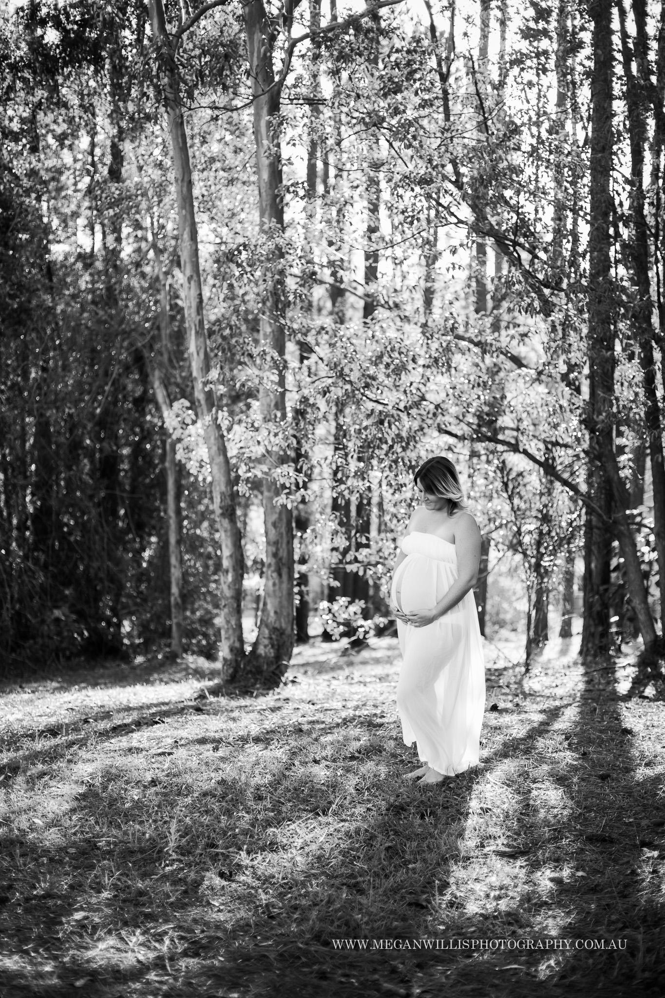 Pregnancy Photography Sunshine Coast – Whitney