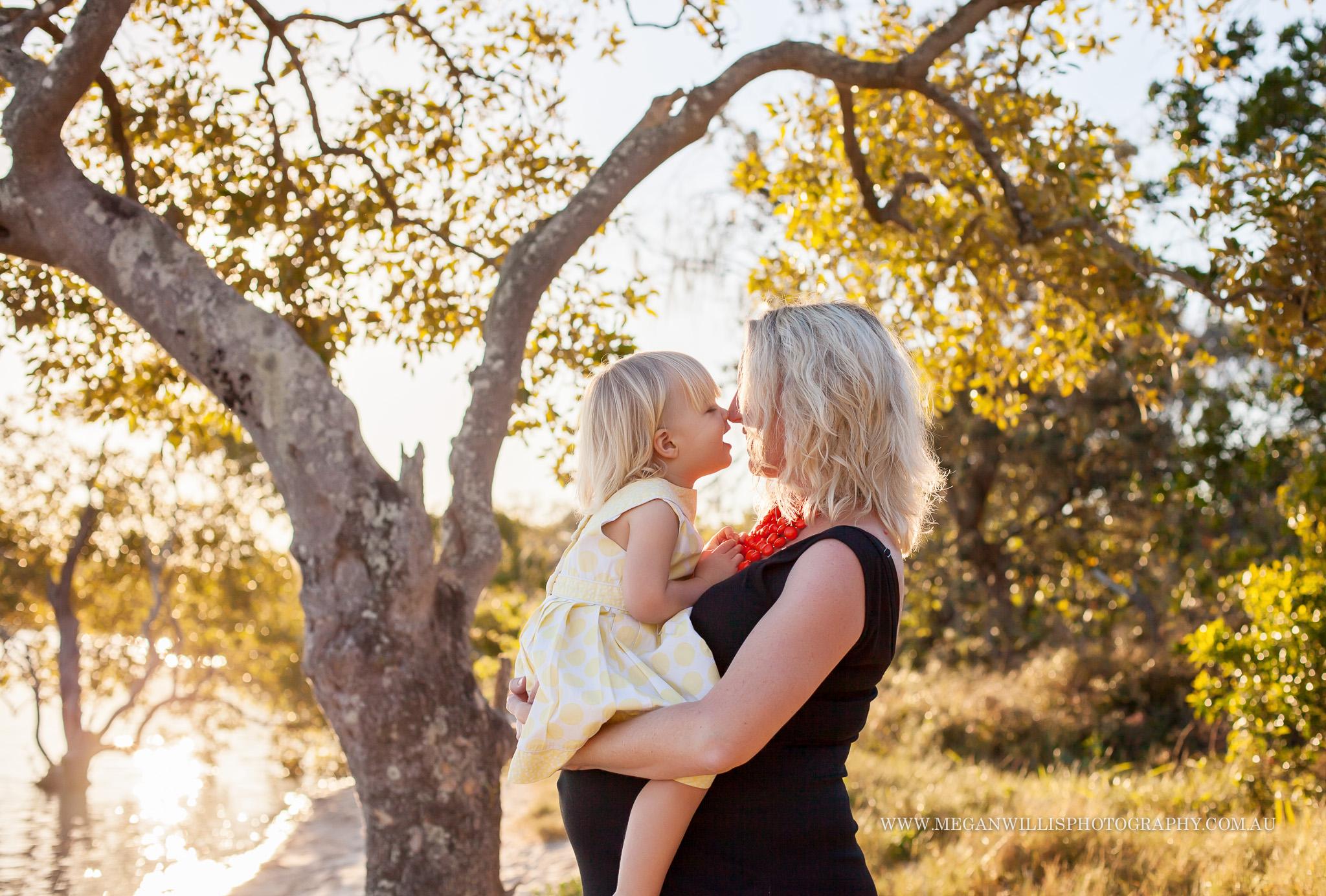 Sunshine Coast Maternity Photographer // Sarah {37 weeks} // July 2014