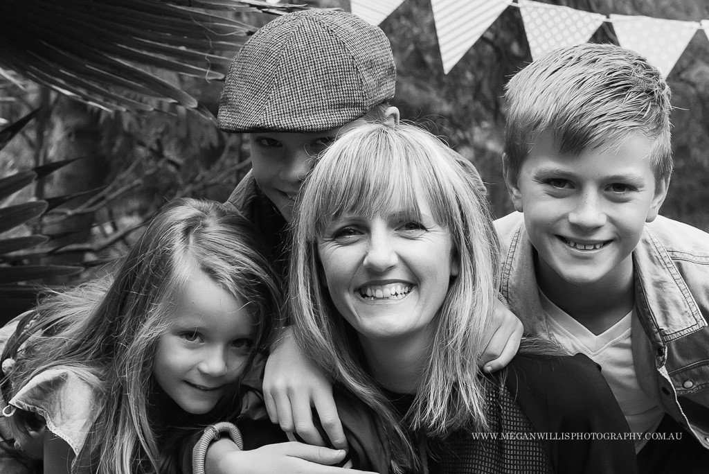 Toowoomba Family Photographer
