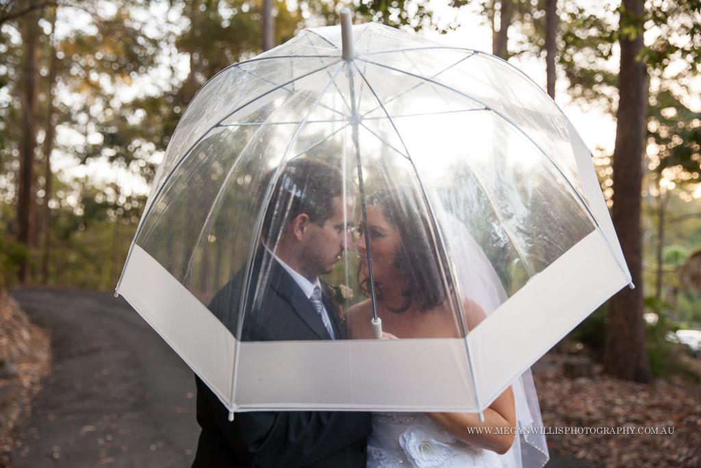 Shae + Luke 04.10.14 // Forest Sanctuary Wedding