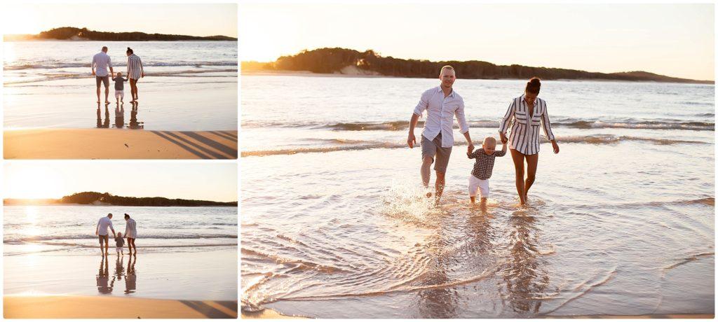 Noosa Family Photography