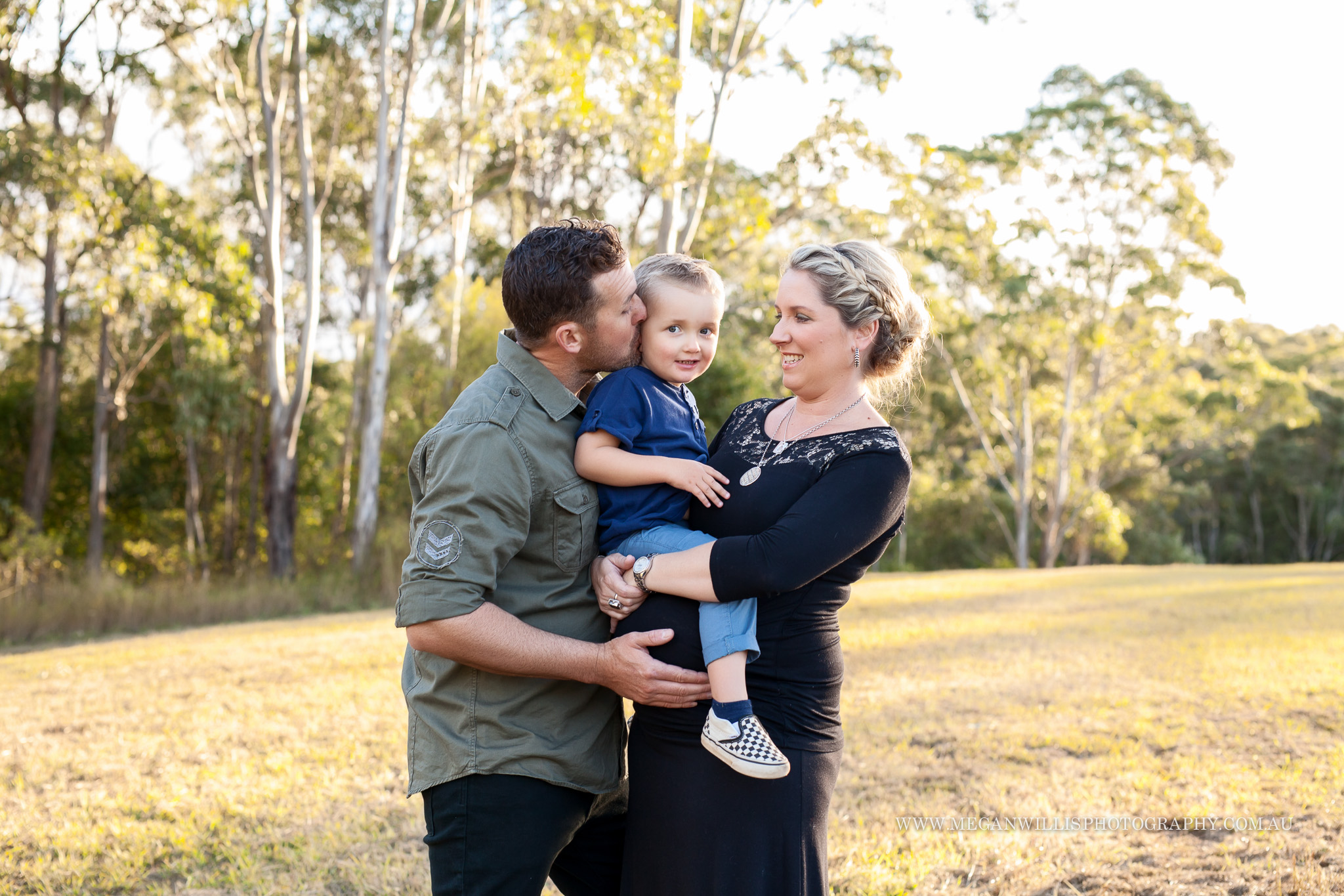 Robyn // Toowoomba Maternity Session // May 2015