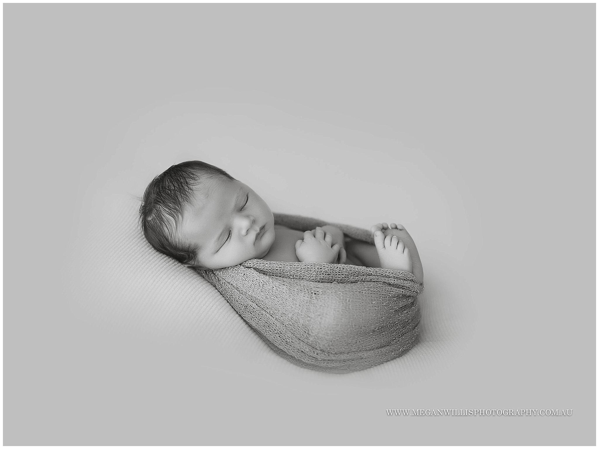 James // Newborn // November 2015