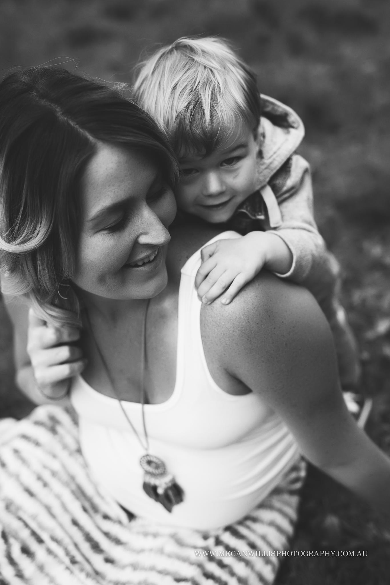 Whitney Maternity // June 2016