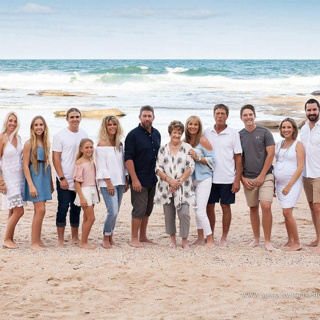 Blunt Family – extended family session // December 2016