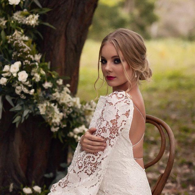 MidSummer Night's Dream // Styled Wedding // November 2016