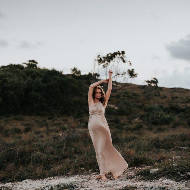 Anna // 35 weeks // September 2019